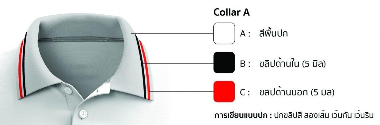 Collar A