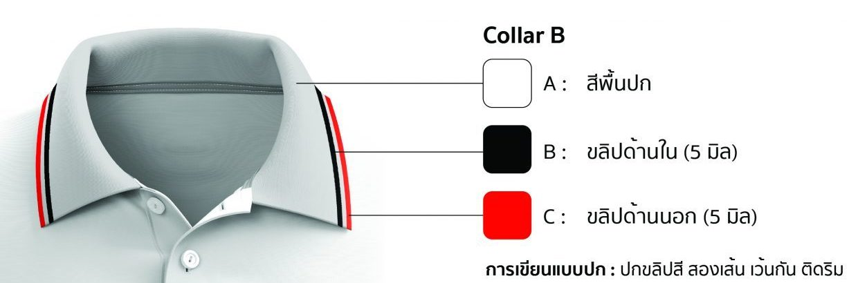 Collar B