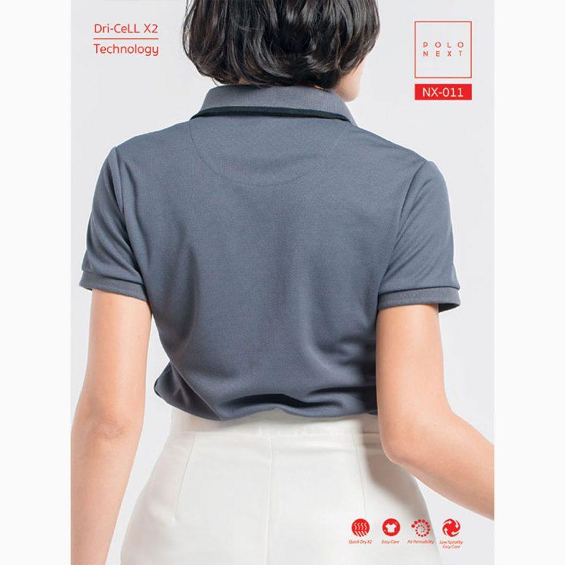 โรงงานผู้ผลิตเสื้อโปโลตัวจริง ตั้งแต่กระบวนการผลิตผ้า ขั้นตอนการตัดเย็บ ทอปก พร้อมบริการปักและพิมพ์สกรีน แบบครบวงจรจบในที่เดียว