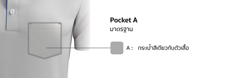 Pocket-A