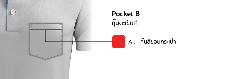Pocket-B